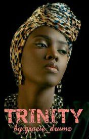 TRINITY by amazingdrummer