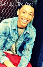 Are You .. The One? (A Jacob Latimore Love Story) by CallMe_Tierra