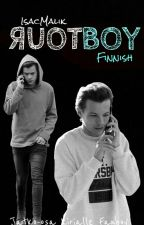 Tourboy - Larry Stylinson (FIN) by IsacMalik