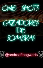 One Shots de Cazadores de Sombras by klaineslife