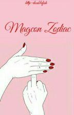 Magcon Zodiac by http-doublefish