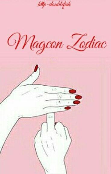 Magcon Zodiac