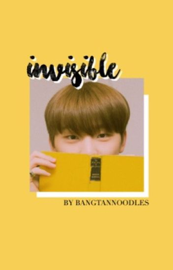 invisible | lee chan [DISCONTINUED]