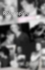 Rollenspiele by Svenni_Horan