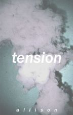 tension ➵ a. skywalker [1] by strangerpotter