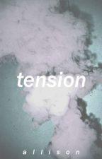 tension | a. skywalker [1] by strangerpotter
