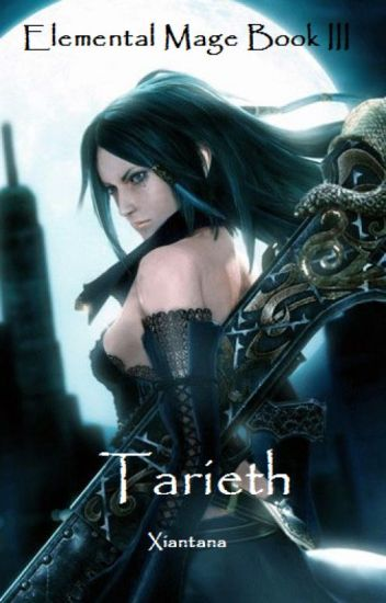 Elemental Mage Book 3 (Tarieth)