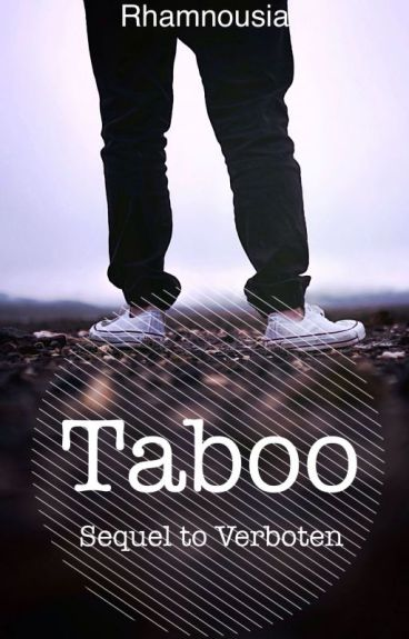 Taboo (Verboten sequel)