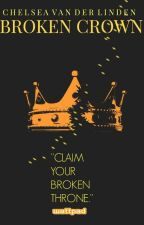 Broken Crown by ChelseaLinden