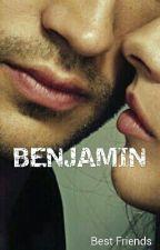 BENJAMIN by MattiasDinha