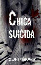 Una chica suicida by zquadcynthiamalik