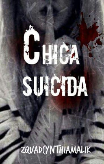 Una chica suicida