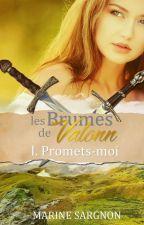 Les Brumes De Valonn: Promets-moi by BlueMagicFairies