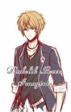 Diabolik Lovers Imagines by GrandmaJellal