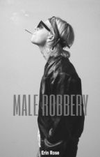 Male Robbery// (Jesse Rutherford) by erinrose0621