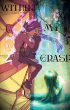 YuGiOh ZEXAL Fanfic - Within My Grasp (Shark Kastle Love Story) by ColourlessNight