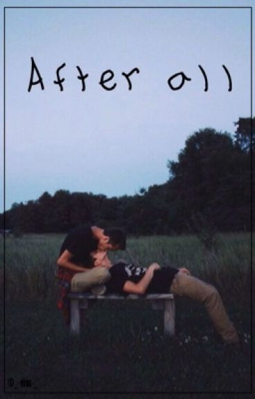after all || Tardy *slowly*