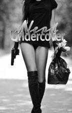 Nerd Undercover by NerdyWordyTyper