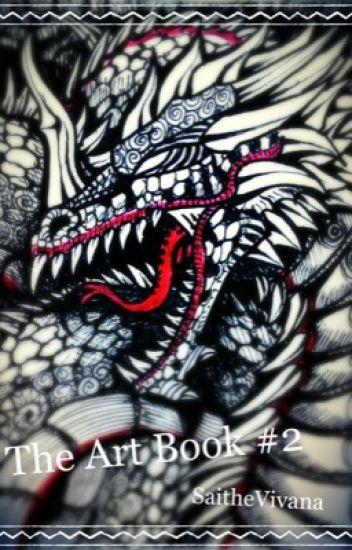 The Art Book #2