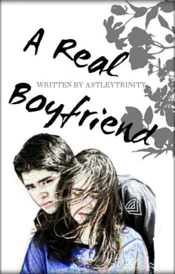A Real Boyfriend (5/5)