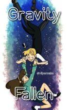 Gravity Fallen (MaBill) by emilyannabo