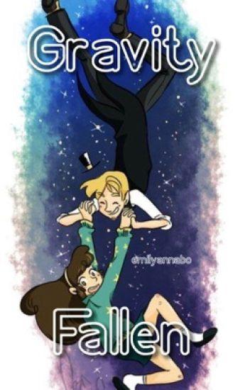 Gravity Fallen (MaBill)