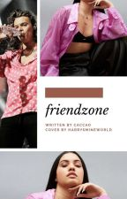 Friendzone✉H.S. [short story] by cacccao