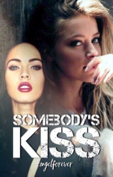 Somebody's Kiss (TeacherxStudent) (GirlxGirl) (LGBT) (Lesbian)