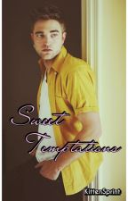 Sweet Temptations (A Robert Pattinson Fanfiction) by KittenSprint