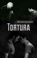 Tortura |Sterek| by Mikanekokawaii