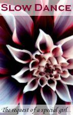 Slow Dance by AshleighWoodbridge