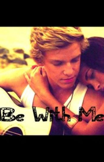 Be with me (A Cody Simpson love story)