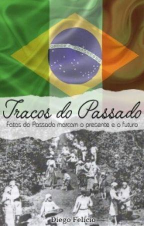 Traços Do Passado! by diegotribos