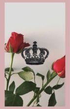 My Dear Prince (Troyler AU) ♡ by Chibiipie