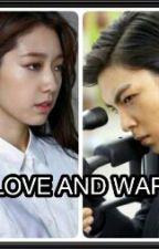 LOVE AND WAR by AndIamLyn