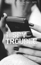 I SPY TROUBLE by _lizrose_