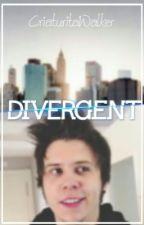 Divergent »r.d by CriaturitaWalker