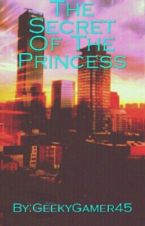 The Secret Of The Princess by NerdyGamer5