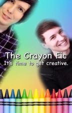 The Crayon Fic by hogwharts