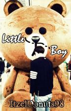 Little Boy [HanHun/HunHan] [Mini Fic] by ItzelDonuts98