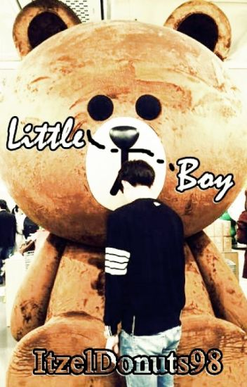 Little Boy [HanHun/HunHan] [Mini Fic]