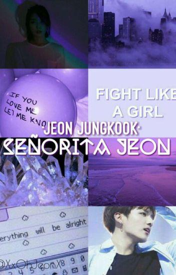 Señorita Jeon (Jungkook y tu)