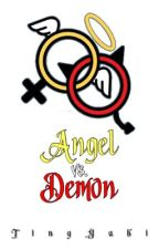 ANGEL VS DEMON (Published Under LSP) by TinyYuki
