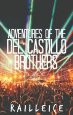 Adventures of the Del Castillo Brothers by railleice