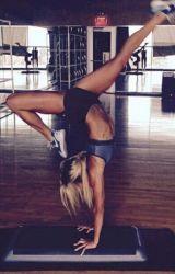My Workout Journal by _neverletgo_