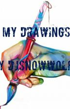 My Drawings :) by DjMidnight