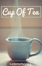 Cup of Tea by katererbooks