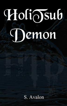 HoliTsub Demon by AvalonDash
