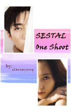 Sestal One Shoot by jungphrodite
