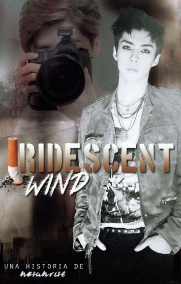Iridescent Wind [HunHan]